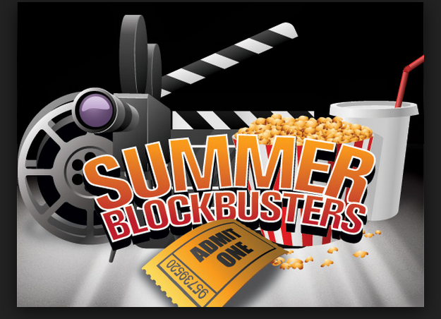 Best Summer 2014 Films | A Night at the Movies